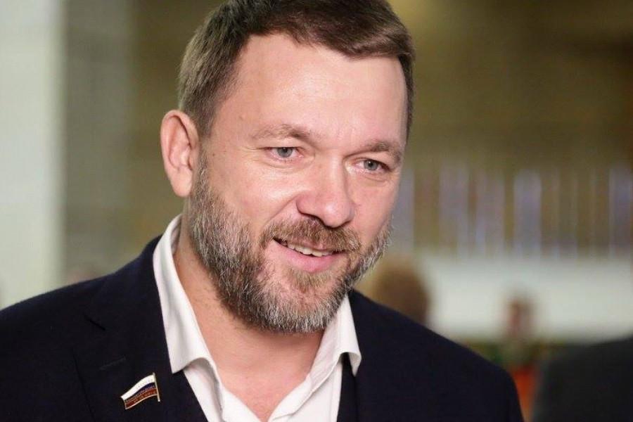 ForPost - Новости : «Мы вздохнули с облегчением», — Дмитрий Саблин об отставке губернатора Севастополя