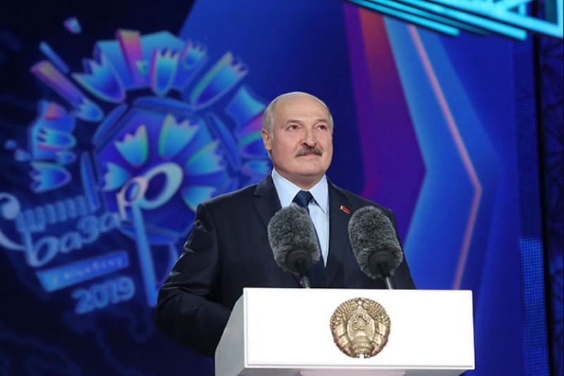 ForPost - Новости : Не Батька ты мне: как Лукашенко стал борцом с Русским миром