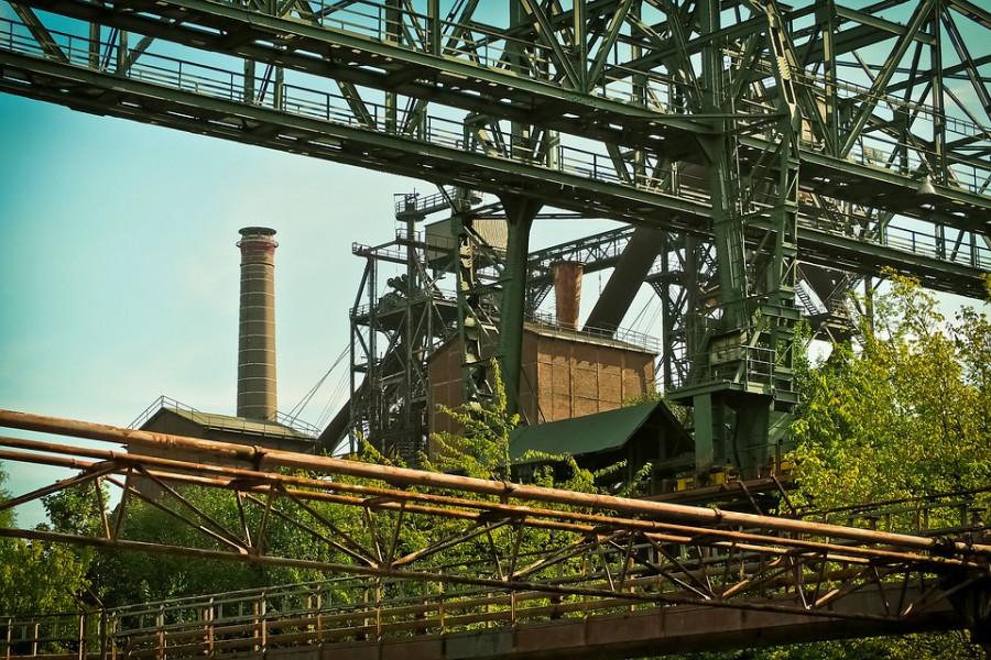 ForPost - Новости : Индустриальному парку Севастополя наконец-то ищут строителя