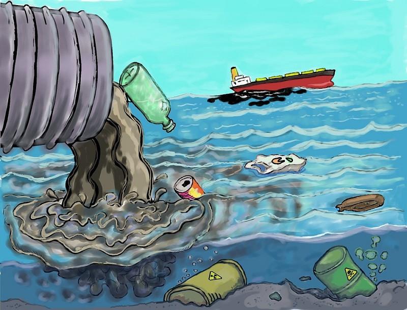 ForPost - Новости : Отдыхающие из-за канализации лишились еще одного пляжа в Крыму