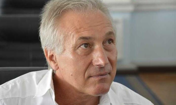 ForPost - Новости : Севастопольские колясочники имеют право на спорт и победу, — Евгений Мащенко