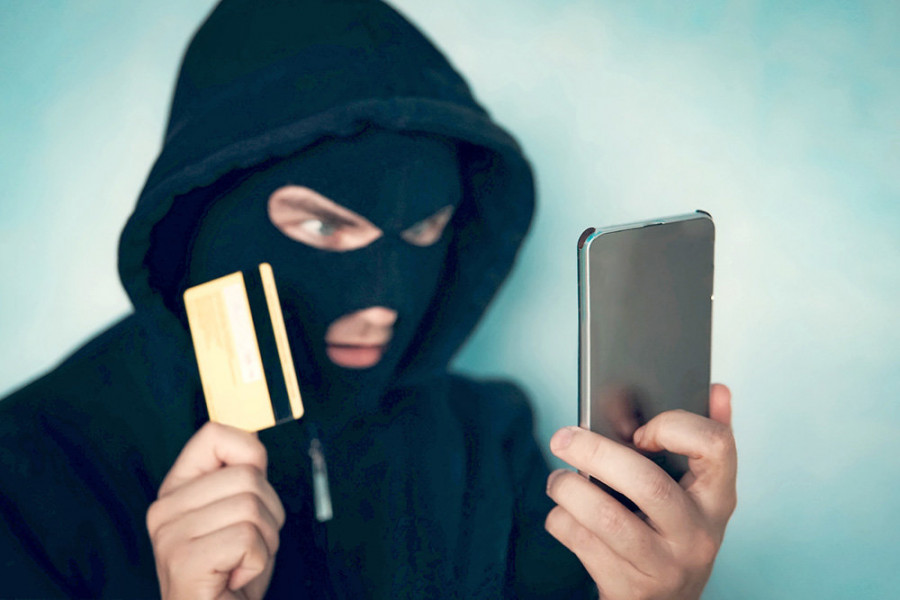 ForPost - Новости : Мошенники нашли новый метод воровать деньги с банковских карт