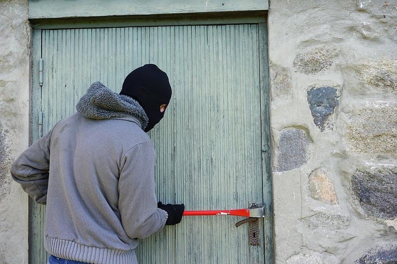 ForPost - Новости : В Ялте работник из мести украл системы видеонаблюдения