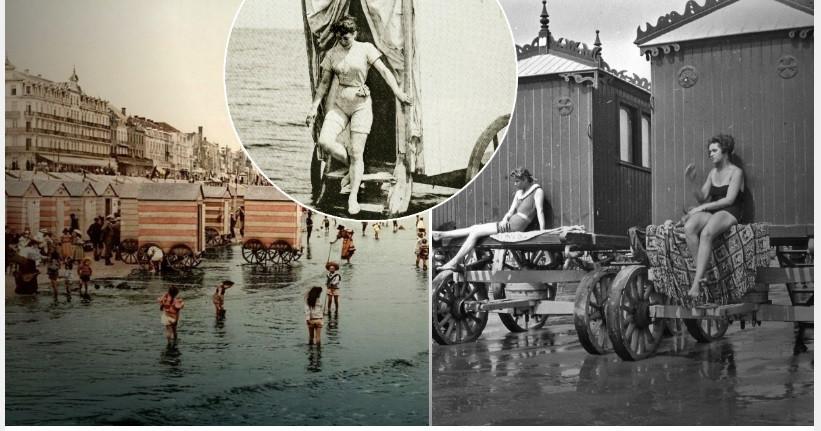 ForPost - Новости : В Севастополе можно будет искупаться в море по старинке