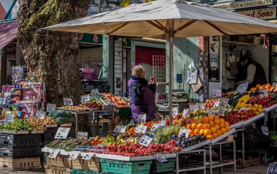ForPost - Новости : В Севастополе назревает очередной торговый бунт