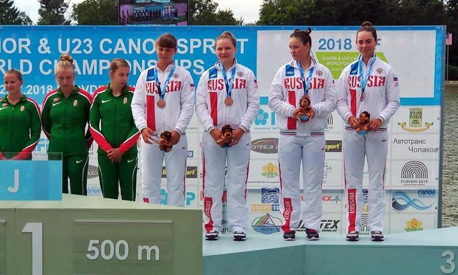 ForPost - Новости : Спортсменка из Севастополя отправила российских гребцов на Олимпиаду в Токио
