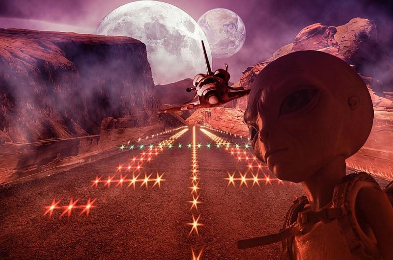 ForPost - Новости : Управлять полетами к Луне и Марсу будут из Крыма