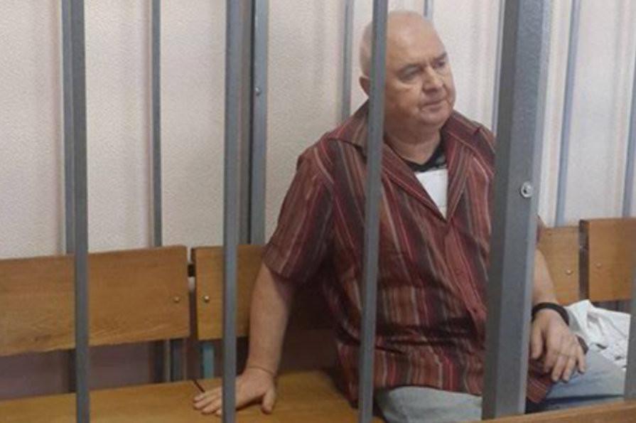 После четырех лет удержания на Украине севастополец Владимир Галичий вернулся домой