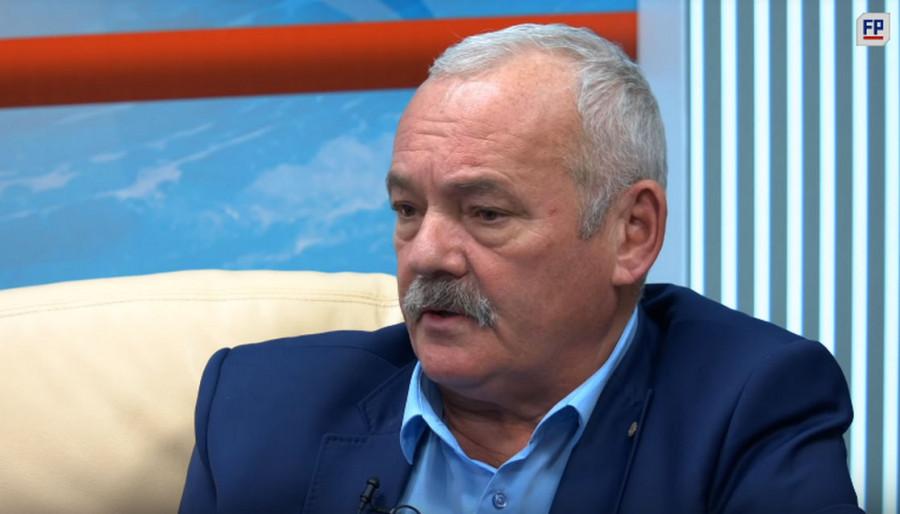 ForPost - Новости : Вдумайтесь только, явка в Севастополе 21% при почти полном голосовании на флоте, – Евгений Дубовик