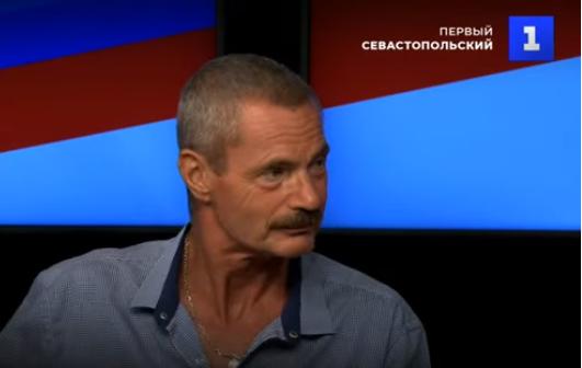 ForPost - Новости : Вячеслав Горелов: Чем труднее, тем почетнее