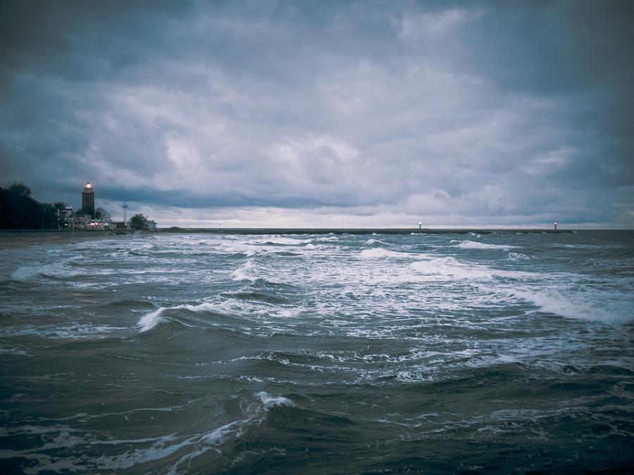 ForPost - Новости : В Крыму идут поиски унесённого в море ребёнка