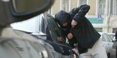 ForPost - Новости : Россиян предупредили о грядущей волне угонов автомобилей