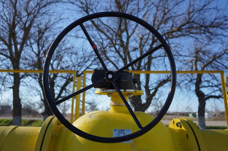 ForPost - Новости : В центре Севастополя рабочие по ошибке перерубили газопровод