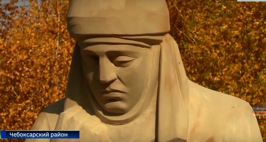 ForPost - Новости : Новый памятник готовятся везти в Севастополь из Чувашии
