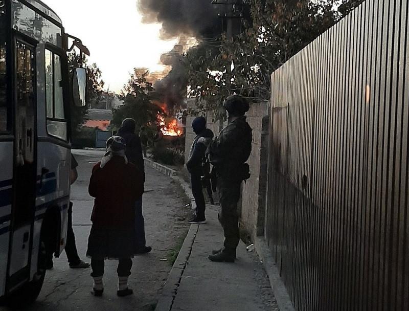 ForPost - Новости : На юго-западе Крыма прогремели взрывы