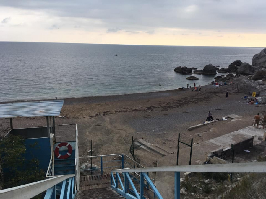 ForPost - Новости : Минобороны России вернёт севастопольцам пляж в Батилимане
