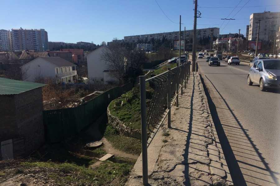 ForPost - Новости : В Севастополе до конца года появится новый мост