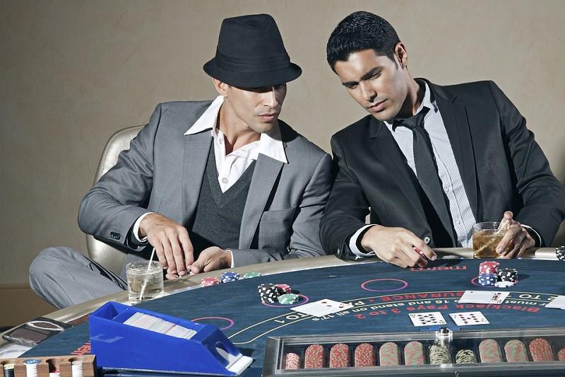 ForPost - Новости : В Крыму накрыли подпольные казино с миллиардным доходом