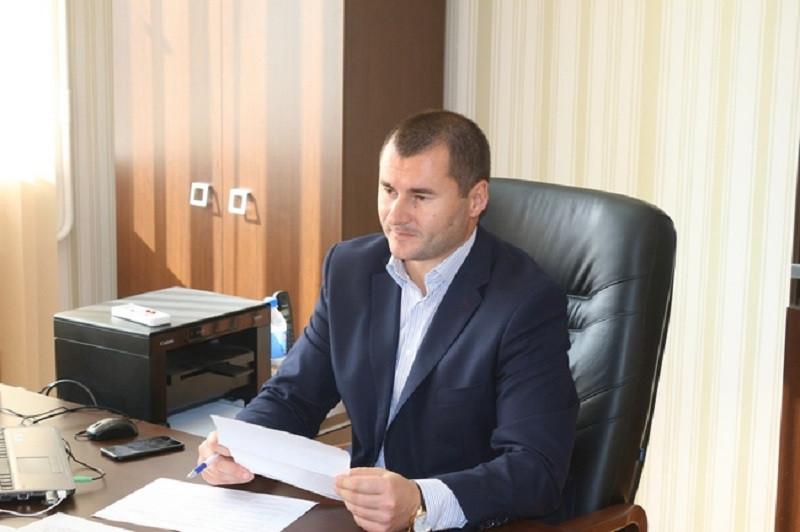 ForPost - Новости : Имитация бурной деятельности грозит 10 годами тюрьмы экс-главе Красноперекопска