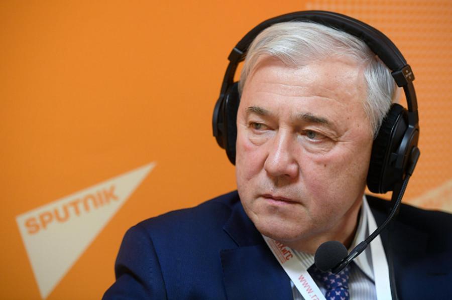 ForPost - Новости : В Крым завезут компетентных «головастиков»