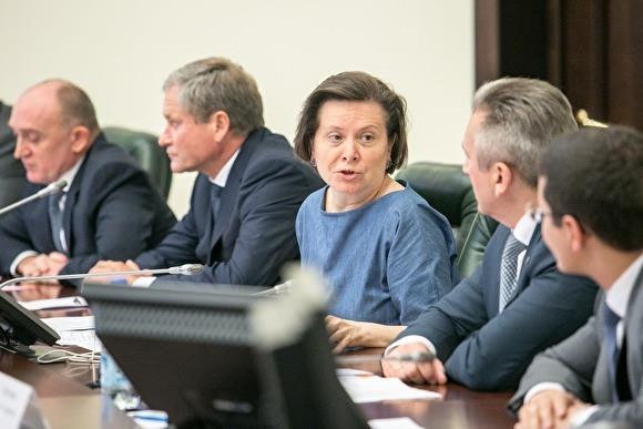 ForPost - Новости : Чиновникам ХМАО запретили лайкать посты с критикой власти