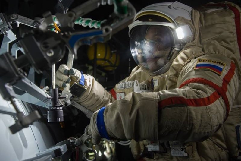ForPost - Новости : Крым отправит российских космонавтов на Луну