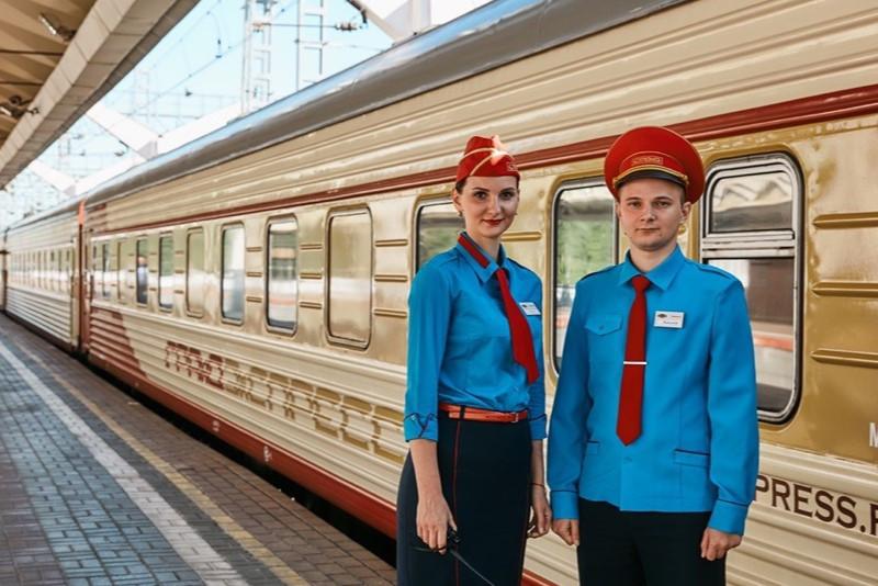 ForPost - Новости : Открылись продажи билетов на поезда в Крым
