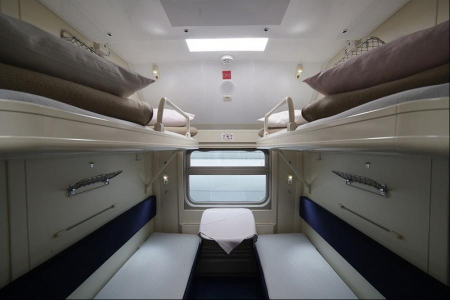 ForPost - Новости : Где доступнее билеты на крымские поезда