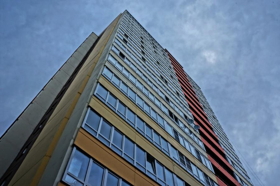 ForPost - Новости : Севастополь может попасть под новую программу реновации