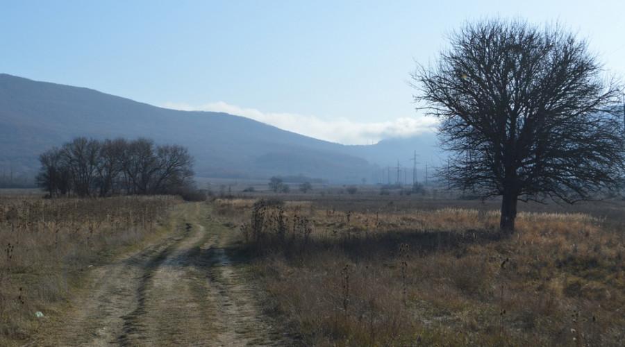 ForPost - Новости : Байдарской долине в Севастополе готовят коттеджный гроб
