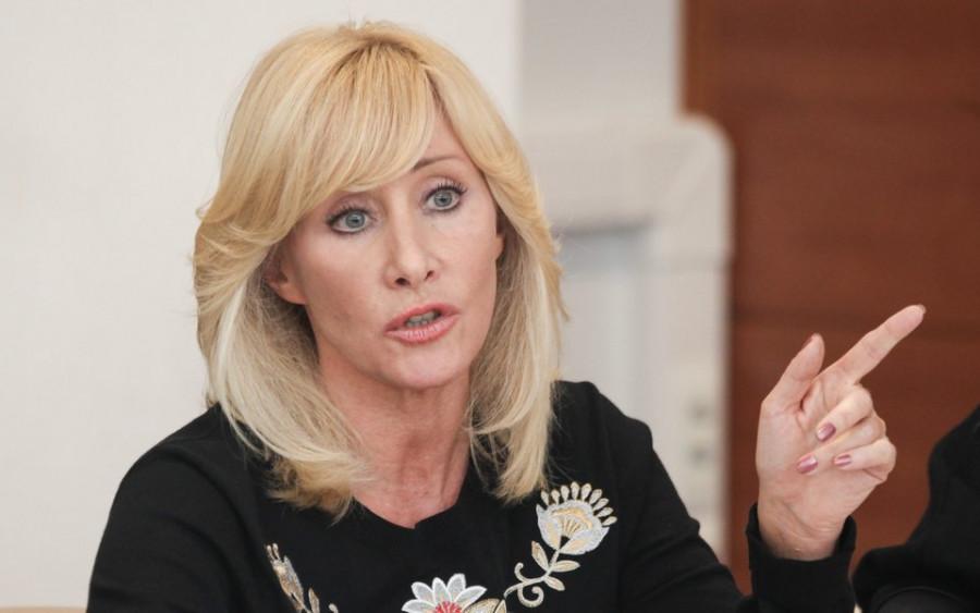 ForPost - Новости : Авторы закона о домашнем насилии заявили, что им угрожают