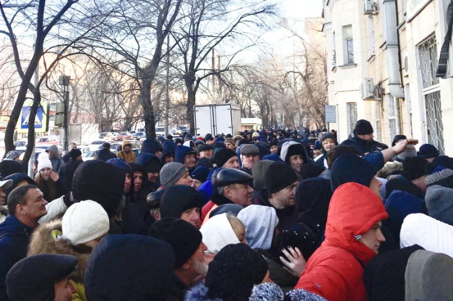 ForPost - Новости : Путин назвал чушью новый порядок медосмотра для водителей