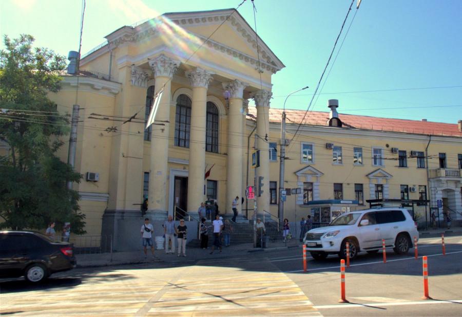 ForPost - Новости : Медицина вывела Севастополь в лидеры по качеству жизни