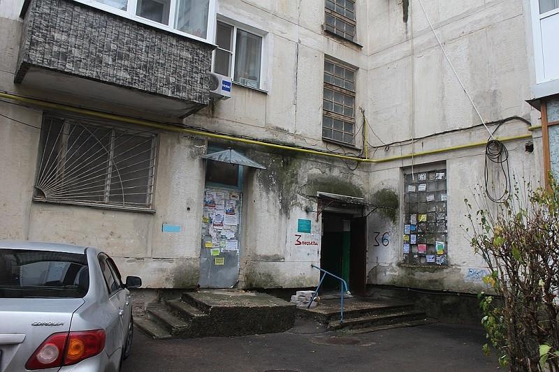 ForPost - Новости : Соседи отравленных в Симферополе детей назвали возможные причины трагедии