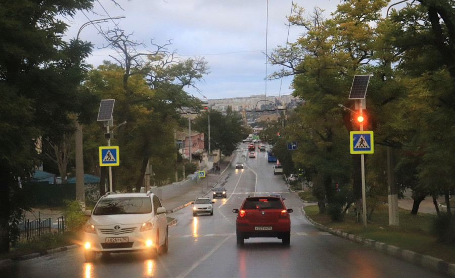 ForPost - Новости : Новые правила для автовладельцев отложили на полгода, - Госавтоинспекция Севастополя