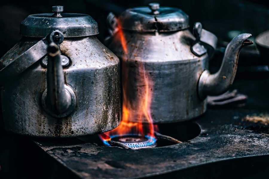 ForPost - Новости : ГУП против ПАО: в Севастополе развивается газовая война