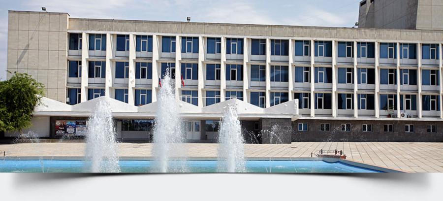 ForPost - Новости : Дворец культуры рыбаков в Севастополе улучшат новыми креслами