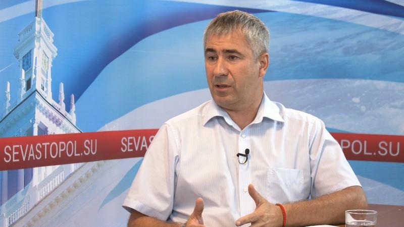 ForPost - Новости : Раньше у севастопольских предпринимателей не было денег, теперь — нет желания