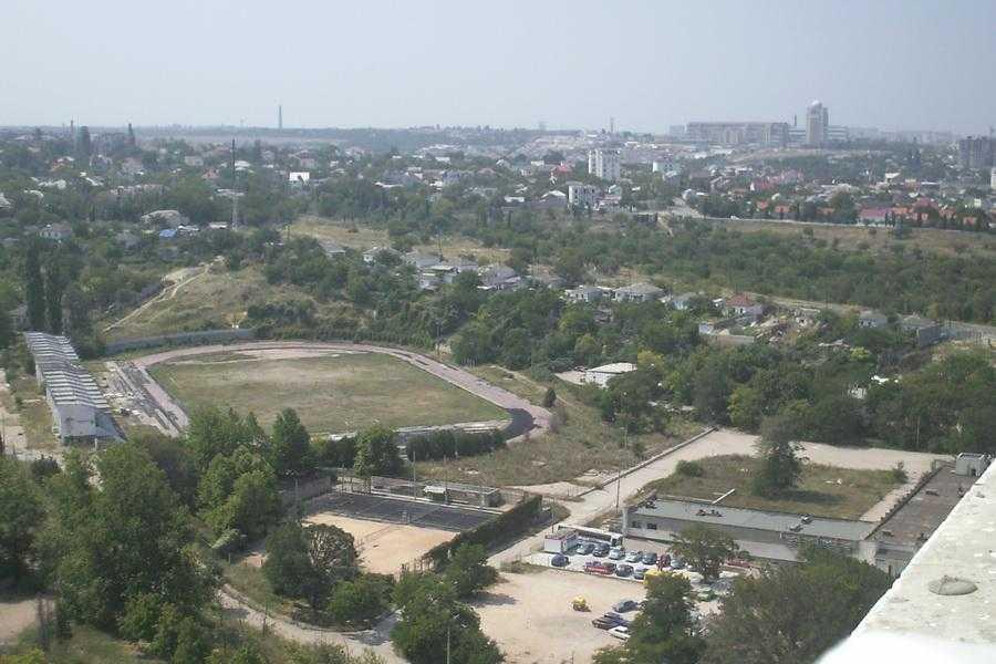ForPost - Новости : Для спортивных объектов Севастополя могут снизить налоги