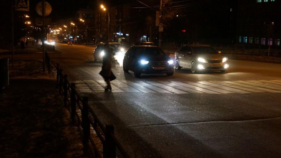 ForPost - Новости : В Севастополе пешеходы гибнут на переходах