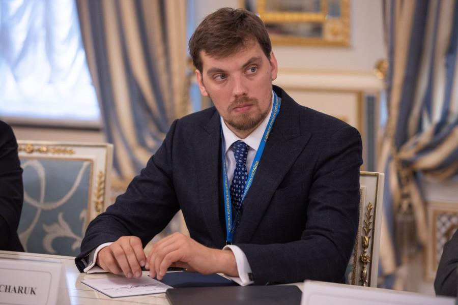 ForPost - Новости : Премьер-министр Украины раскрыл суть плана по реинтеграции Донбасса