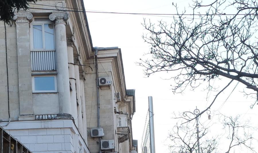 ForPost - Новости : В Севастополе одобрили закон о кондиционерах
