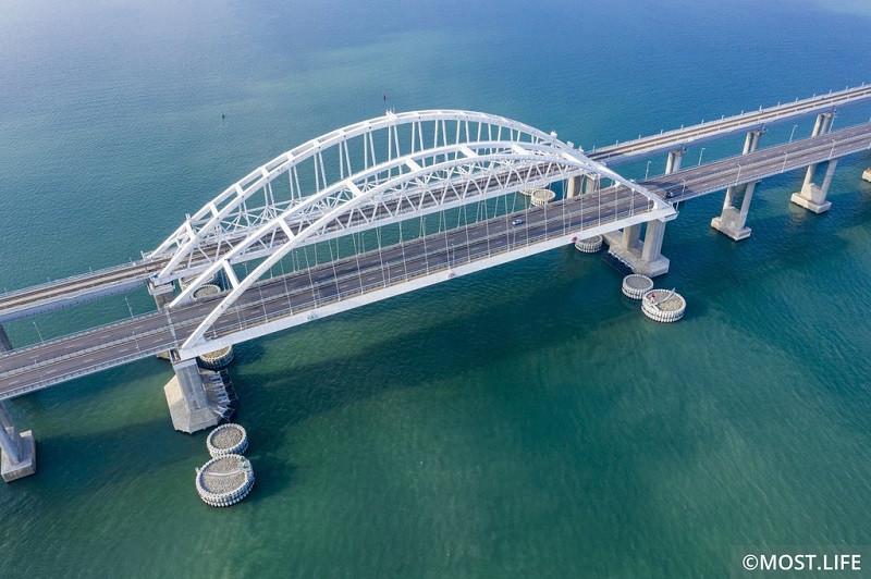 ForPost - Новости : Песков сообщил о планах Путина по открытию Крымского моста