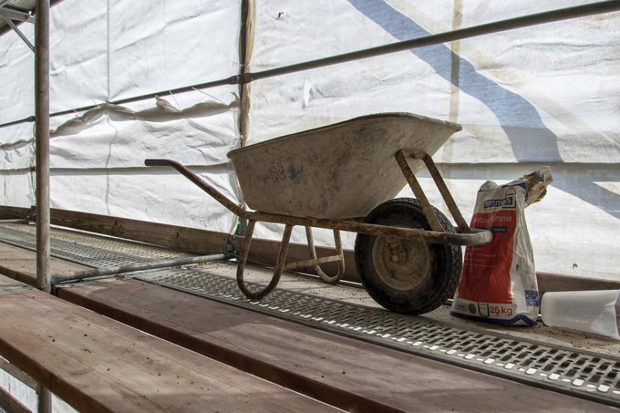 ForPost - Новости : Онкодиспансер в Севастополе опять некому строить