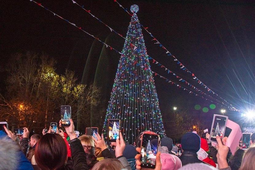 ForPost - Новости : В новогодние каникулы севастопольцам скучать не дадут