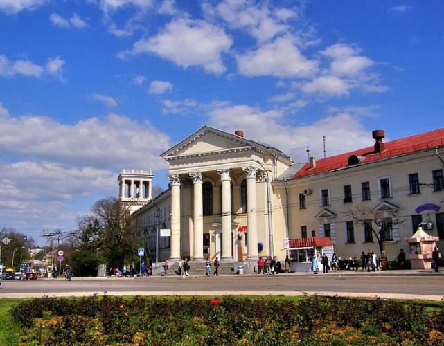 ForPost - Новости : Как будут работать медучреждения Севастополя в новогодние праздники