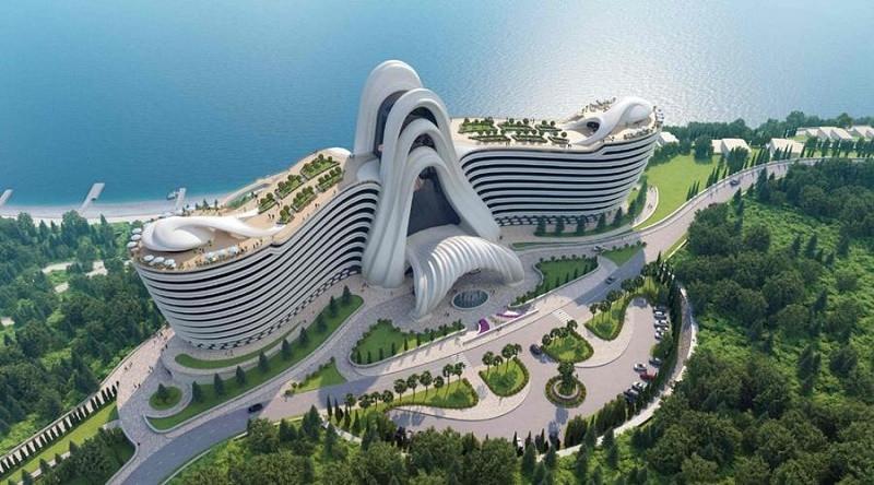 В конце 2021 года в Крыму откроется первое казино