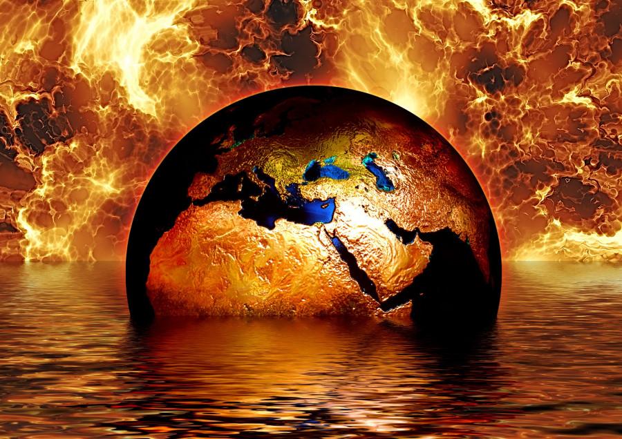 ForPost - Новости : В России климат меняется быстрее всего на Земле