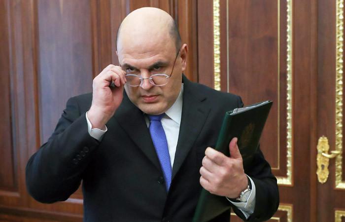 ForPost - Новости : Путин предложил кандидатуру главы ФНС Мишустина на должность премьера