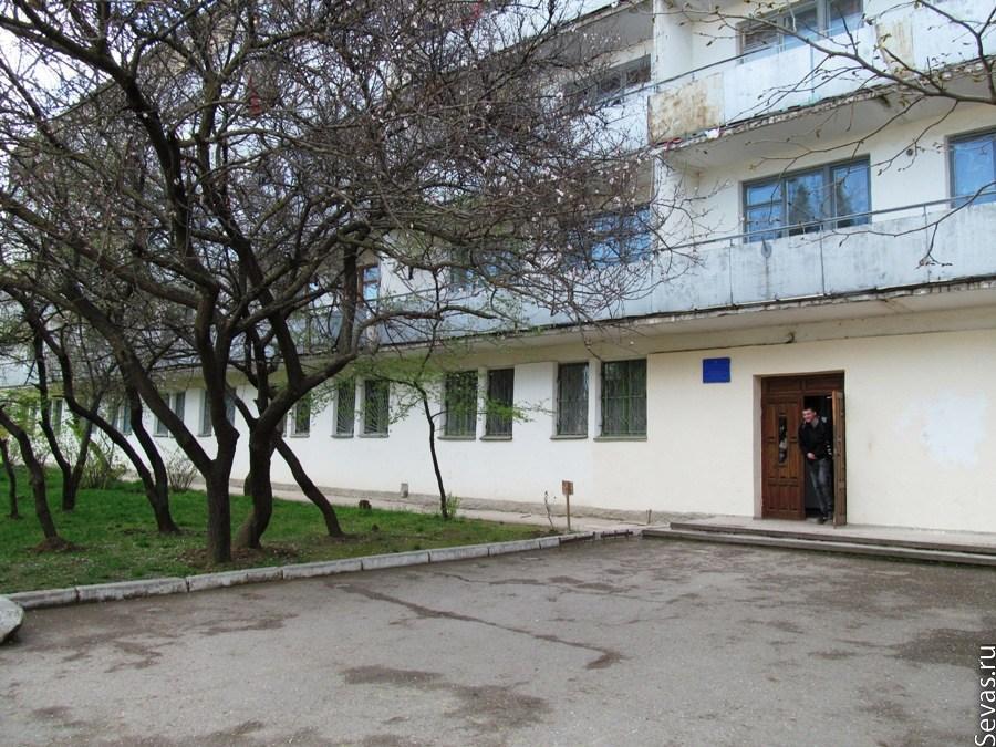 ForPost - Новости : В Севастополе взорвалась очередная старая «бомба»